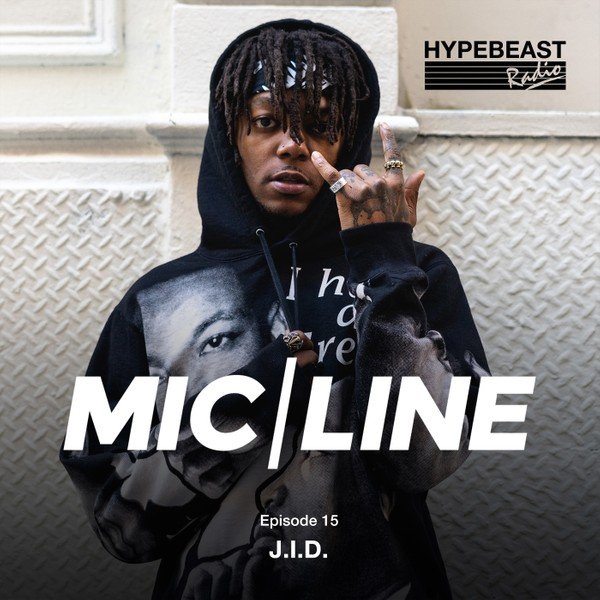 J.I.D Wants to Become the Next Big Scriptwriter