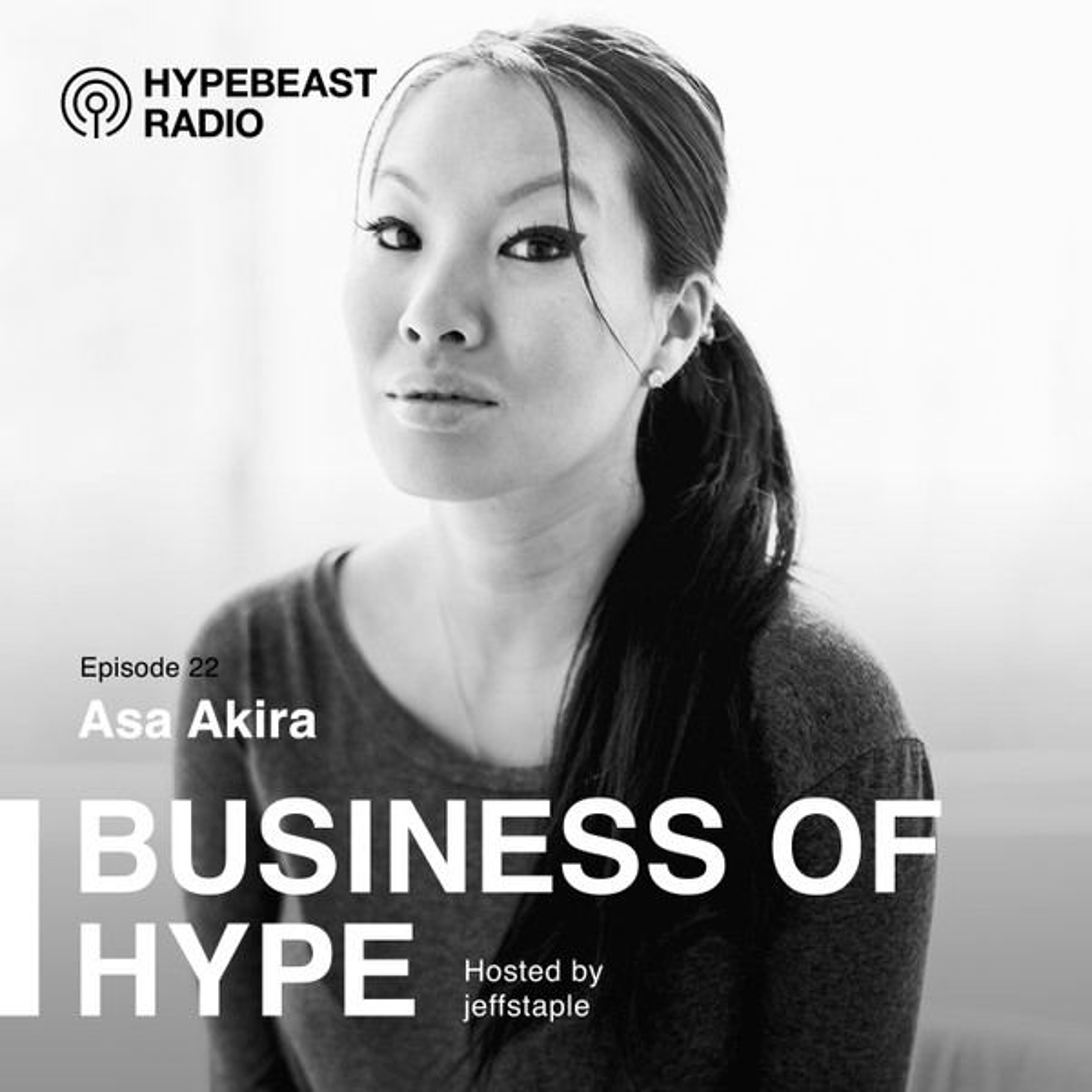 Asa Akira on Porn Ruining Her Life, and Saving It Too