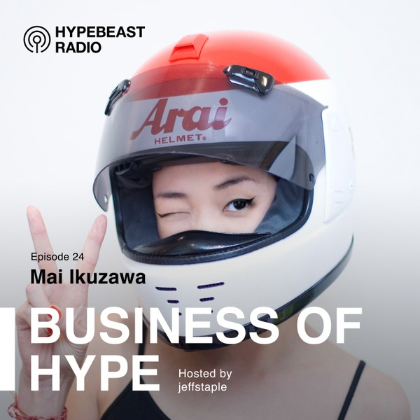 Mai Ikuzawa Talks Embracing Your Idiosyncrasies