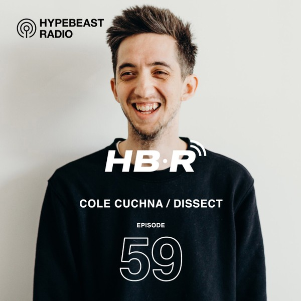 "Cole Cuchna of Spotify's 'Dissect' Podcast On How ""Art Gives You What You Give It"""