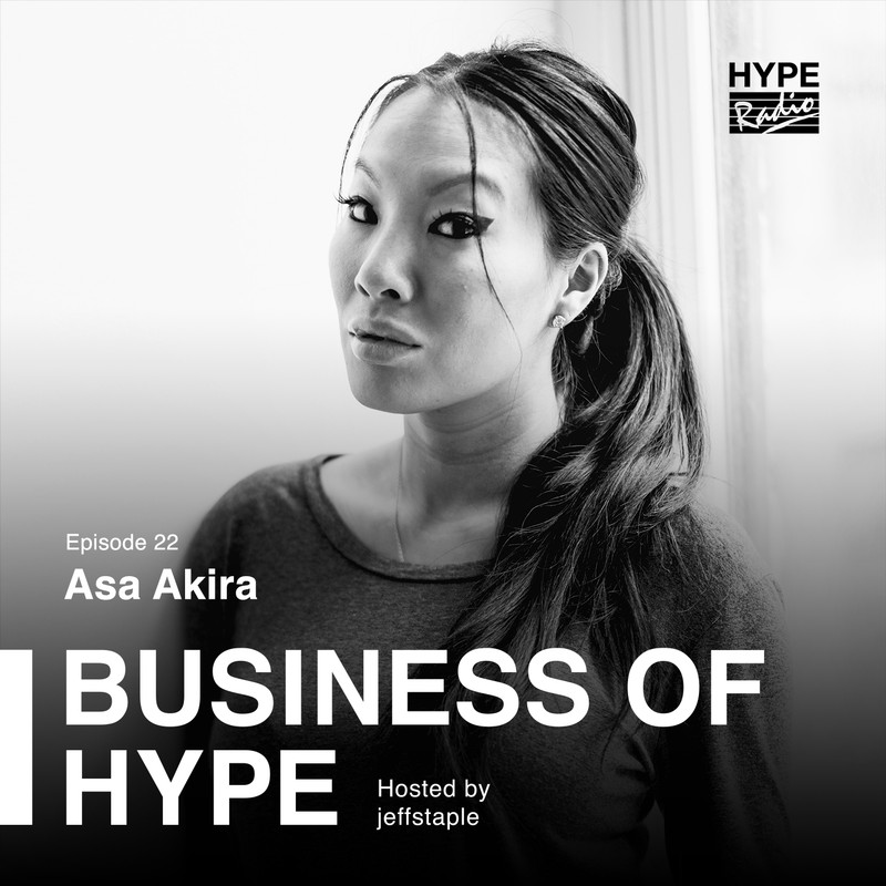 Asa Akira on Porn Ruining Her Life, and Saving It Too