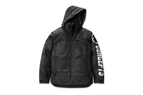 Concepts x Canada Goose Denary Jacket