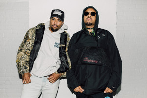 Dom Kennedy & Jay 305 Remember the Early Days of OPM (Other People's Money)