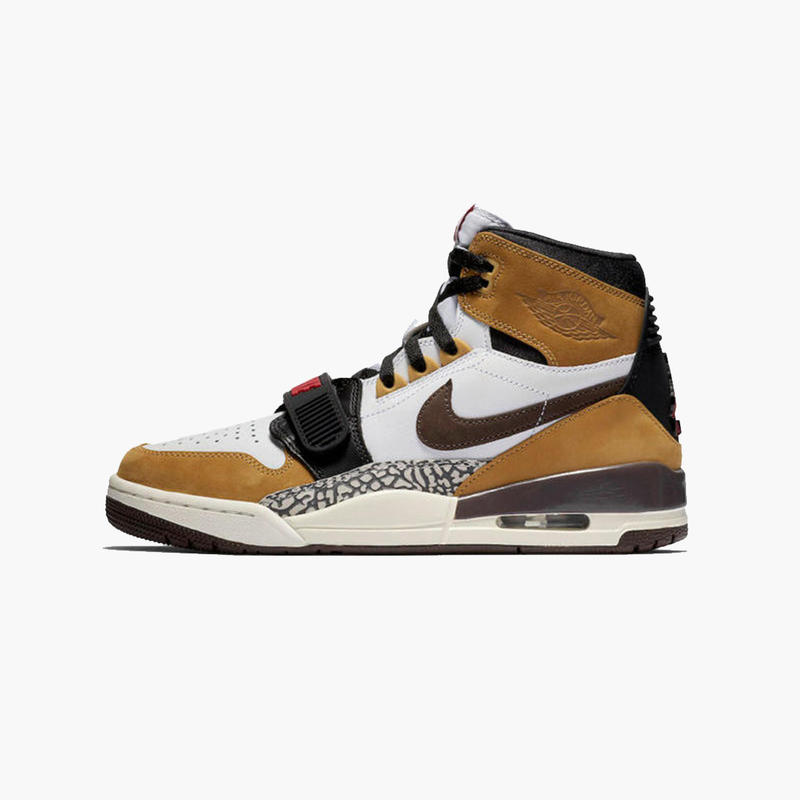 "Jordan Legacy 312 ""Rookie of the Year"" Official"