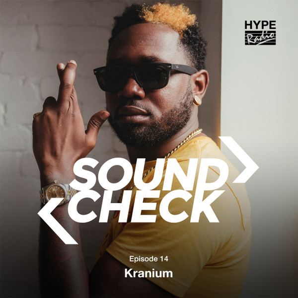 Kranium Credits Persistence for His Success
