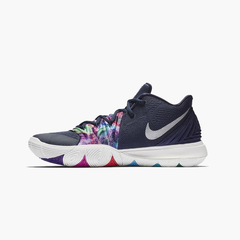 "Nike Kyrie 5 ""Multicolor"""