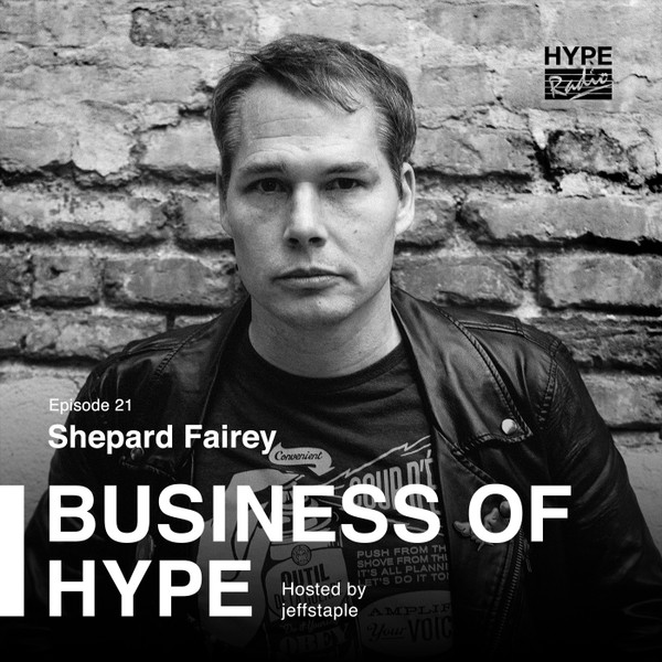 Shepard Fairey Talks Genesis of OBEY, Leaving a Legacy, and More