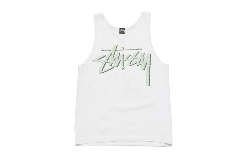Stüssy archive store clothing vintage retro logo shirt tee bomber jacket hat coat pants shorts design november 23 2018 exclusive
