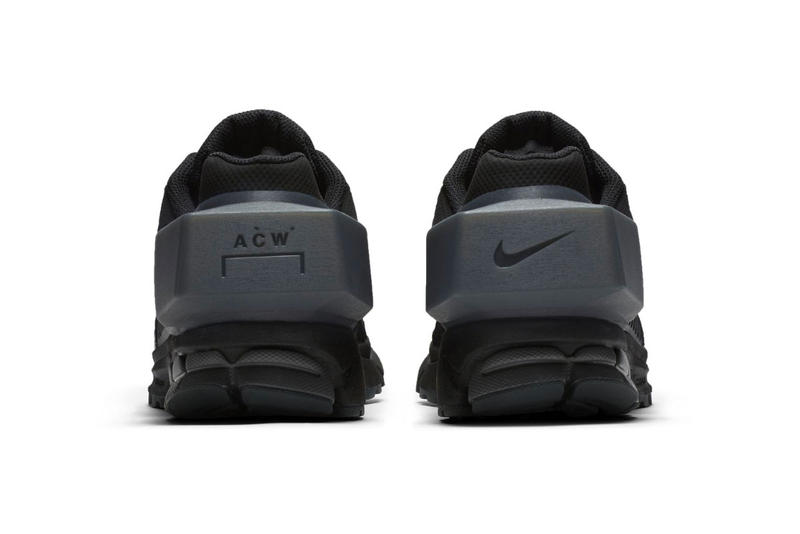 ea2a9bbe3b8c3 A-COLD-WALL  x Nike Zoom Vomero +5 Release Date pricing samuel