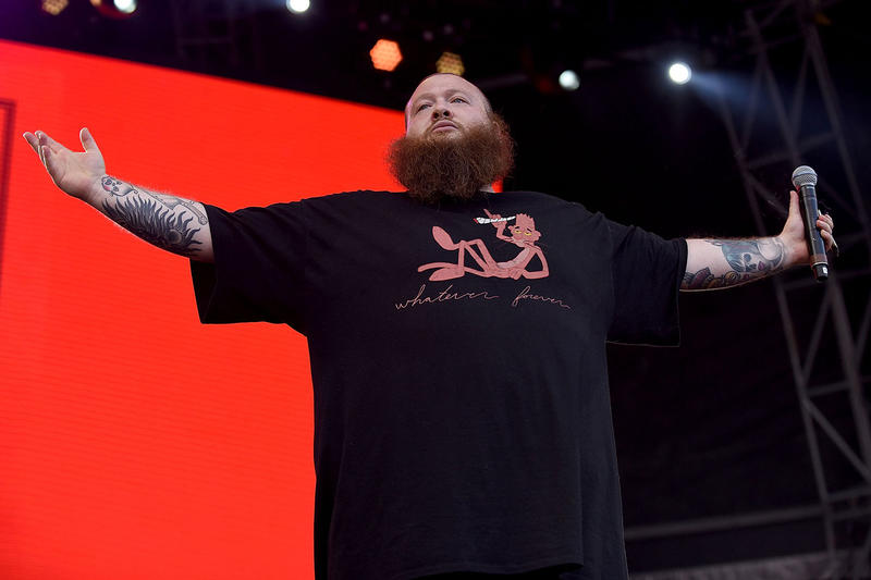 Action Bronson 'White Bronco' Stream albums vice