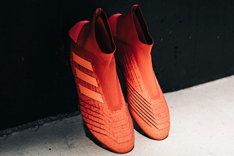 "adidas 2019 ""Initiator Pack"" Details Football Boot Boots Shoes Trainers Kicks Sneakers Footwear Predator X18+ NEMEZIZ and Copa"