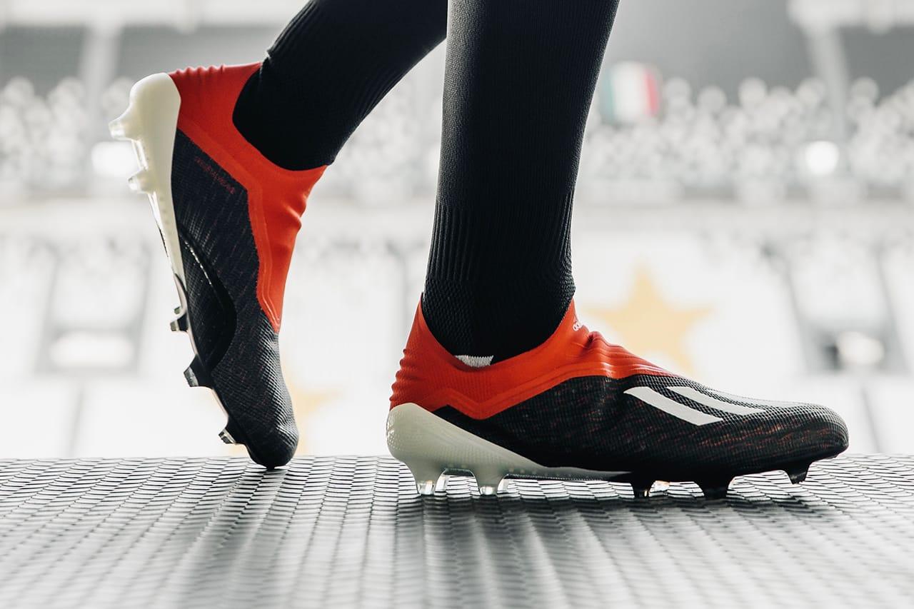 adidas Unveils Its 2019 \