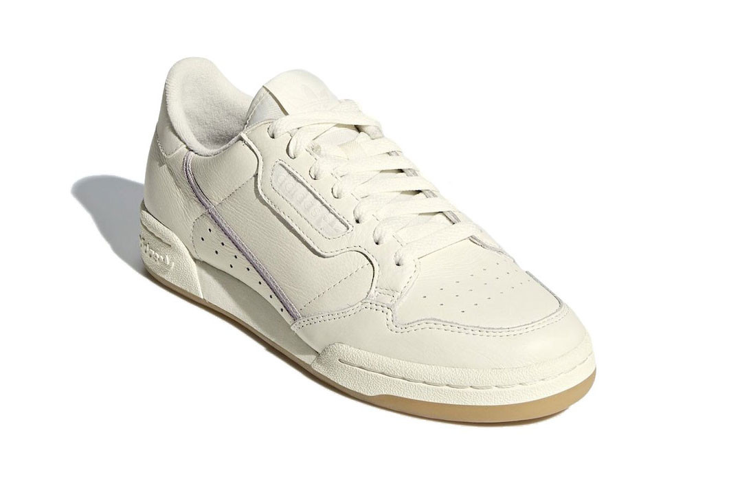 adidas Continental 80 Off-White