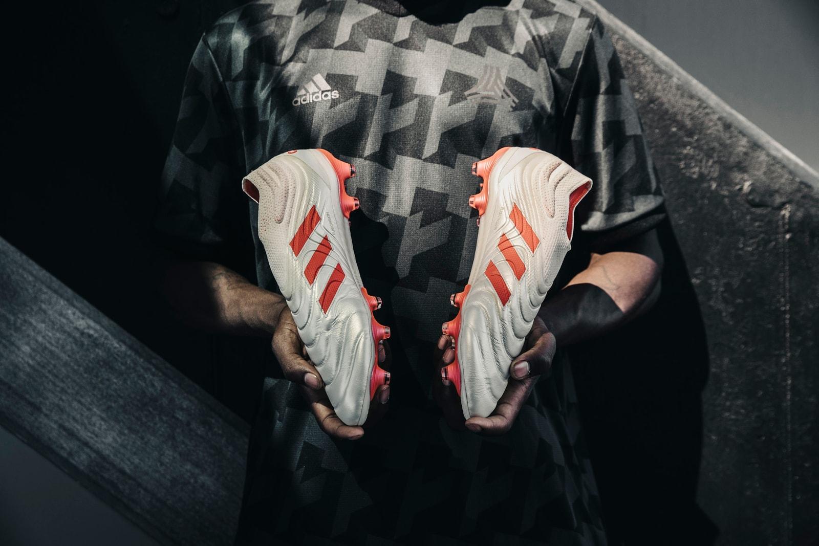 Paulo Dybala adidas Football Copa 19+ Interview soccer milan interviews juventus f c