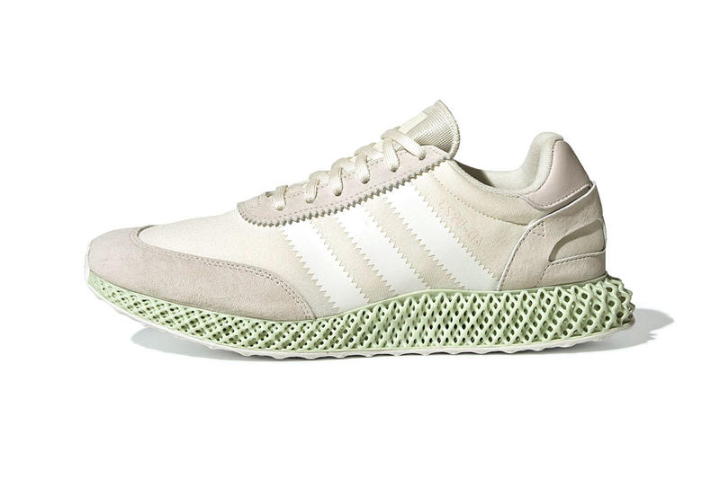 buy online a2c80 6457b adidas FUTURECRAFT 4D-5923 Official Look Originals Cloud White Running Grey  3d printed
