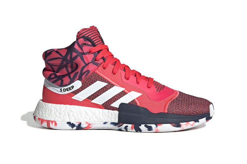 0272d30566651a adidas Marquee BOOST Release Date sneaker colorway john wall kristaps  porzingis price size player edition