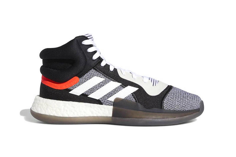 adidas Marquee BOOST Release Date sneaker colorway john wall kristaps porzingis price size player edition