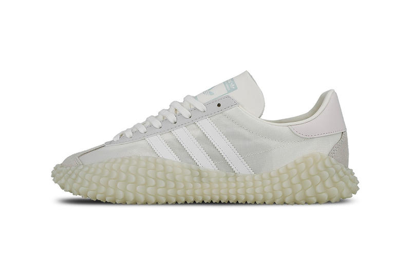 "adidas ""Never Made Triple White"" Pack Release date info price available now Micropacer x R1, Country x Kamanda, Rising Star x R1, Marathon x 5923, Boston Super x R1,  ZX 930 x EQT"