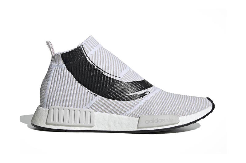 genuine shoes new high various styles adidas NMD CS1