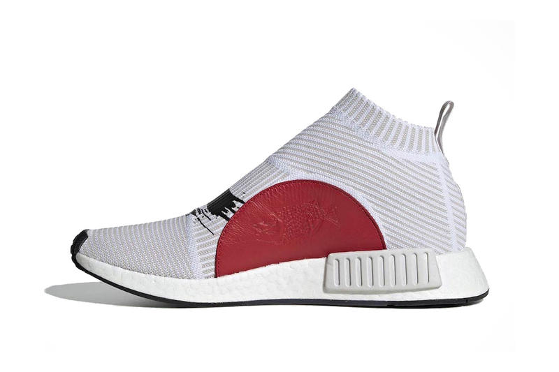 adidas originals nmd cs1 koi fish 2018 november release date footwear white cloud white core black