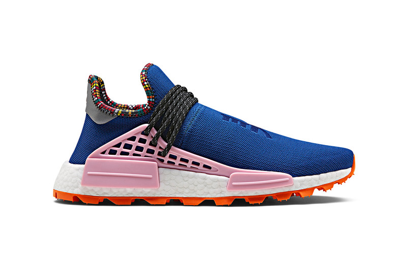 "61282be05190b A Closer Look at Pharrell   adidas Originals  Latest Hu NMD ""SOLARHU ..."