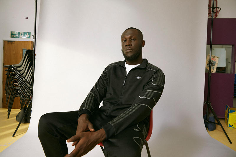 adidas Originals x Stormzy 2018 Collab Details Collaboration Collection Closer First Look