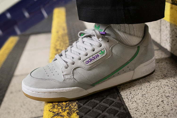 2c1bf1699c adidas Originals & Transport For London Expand Collaboration With New  Silhouettes