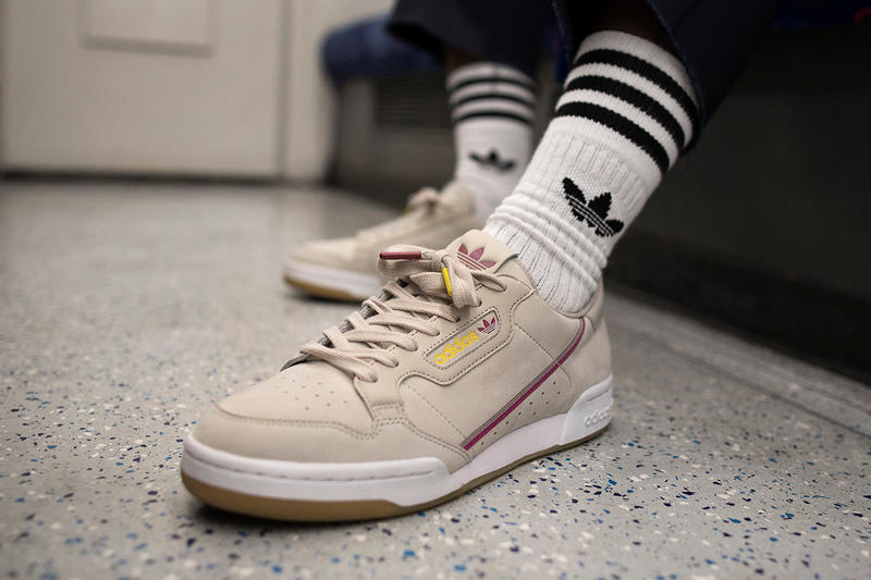d23720e98b4f33 adidas Originals x TfL Falcon Gazelle Samba Rose Stan Smith Continental 80  First Look Sneakers Shoes