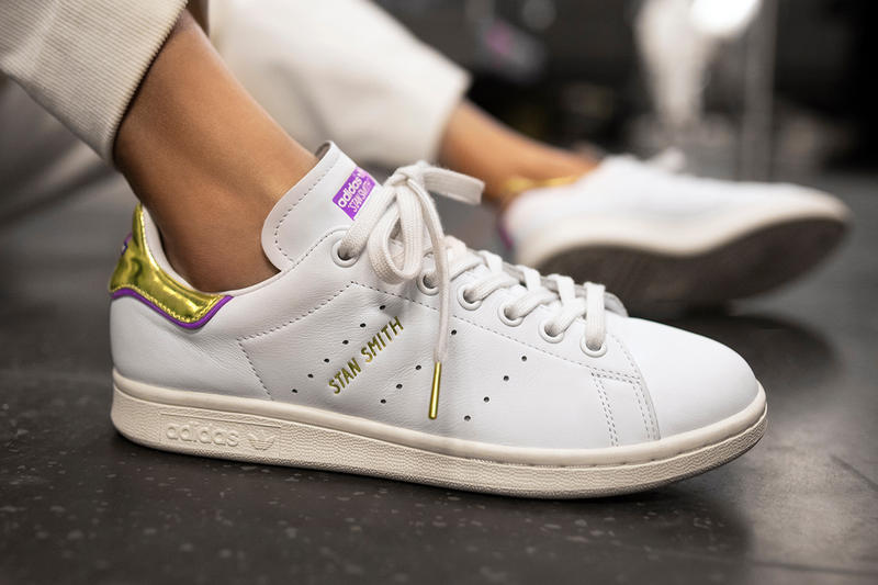 16fddcff3 adidas Originals x TfL Falcon Gazelle Samba Rose Stan Smith Continental 80 First  Look Sneakers Shoes