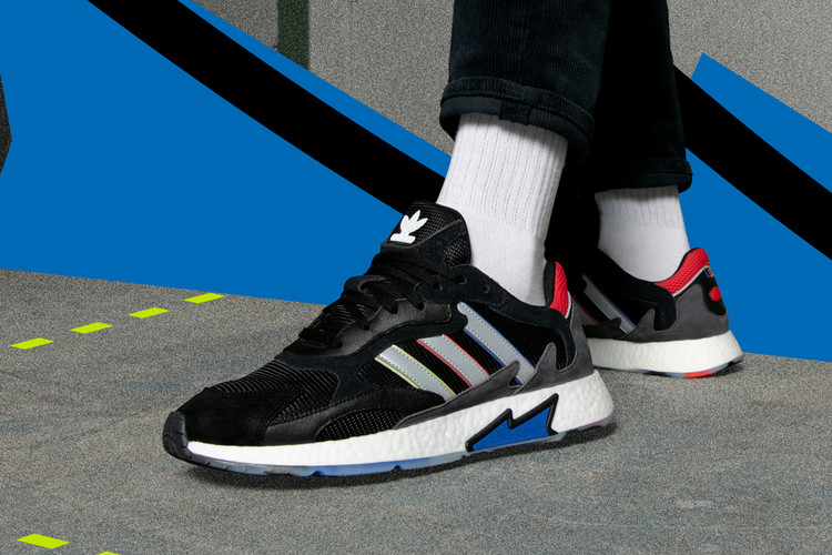 <h2><span>adidas Originals Looks to Its Archive for New TRESC RUN Silhouette</span></h2>