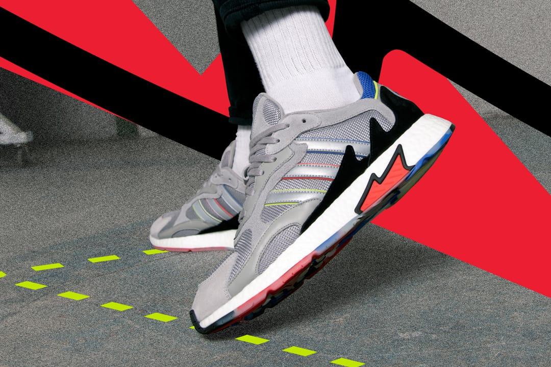 adidas Originals TRESC RUN First Look
