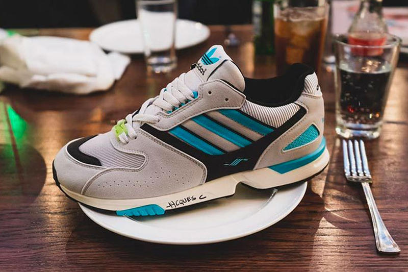 sneakers for cheap c9f23 132b7 adidas ZX 4000 retro og release date sneaker retro colorway price info  december 2018 closer look