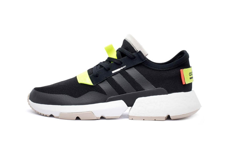9704760cb87e adidas Originals P.O.D-S3.1 Traffic Warden Release Information trainers  sneakers footwear Date Core