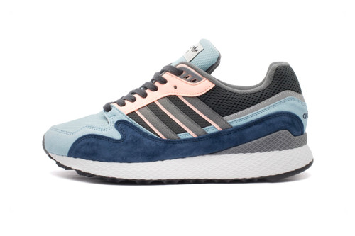 "adidas Originals Drops the Ultra Tech in ""Blue/Rose"""