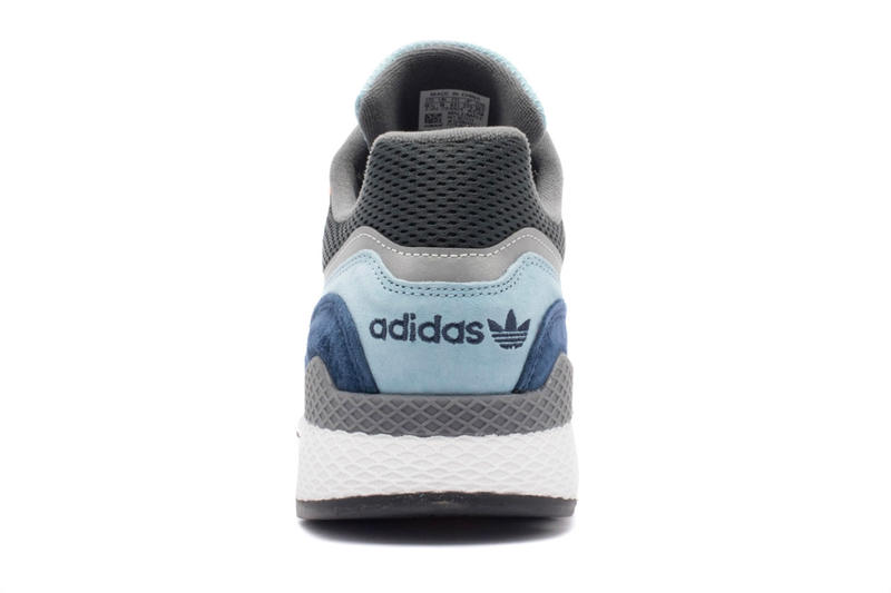 "adidas originals Ultra Tech ""Blue/Rose"" Release Info available now sneaker colorway price retro model 43einhalb sizing"