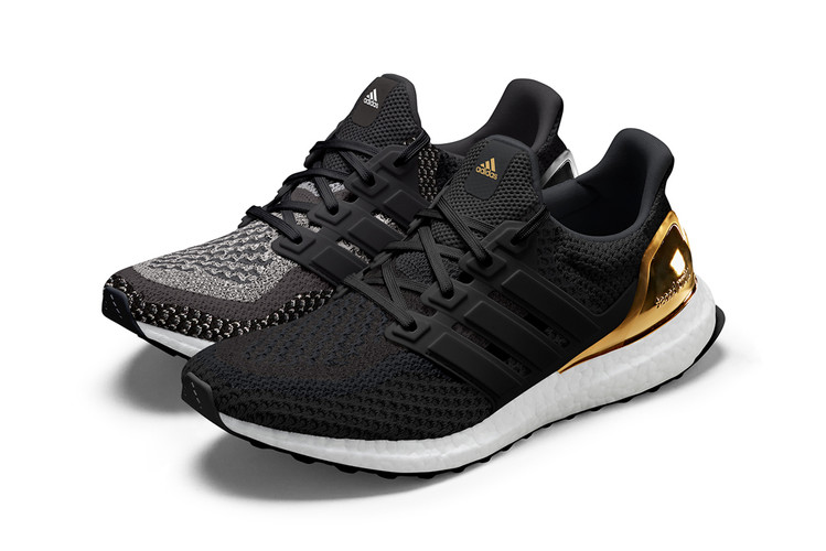 02338d5b06b The adidas UltraBOOST Medal Pack Returns for Foot Locker   Champ s