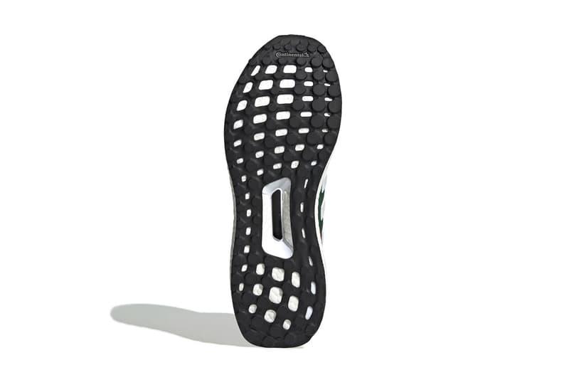 "adidas UltraBOOST 4.0 ""Miami Hurricanes"" Release date december 2018"