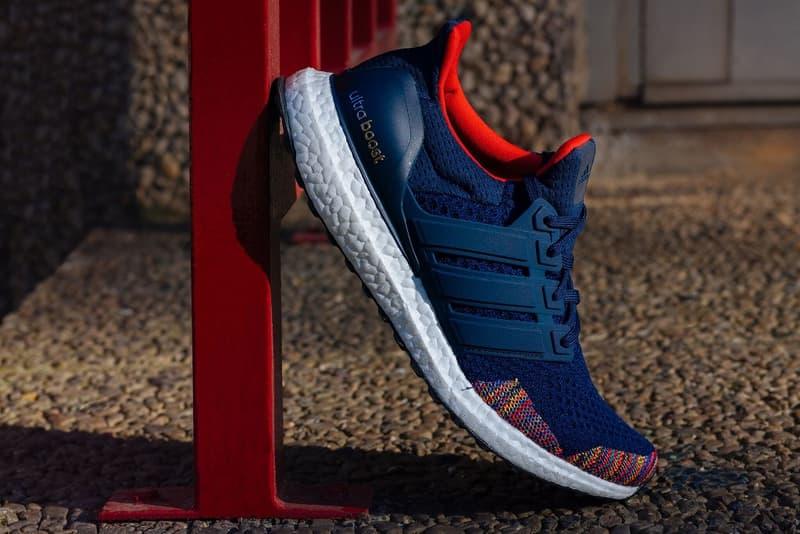 adidas ultraboost legacy pack rainbow chalk white release date november 8 2018 sneakers