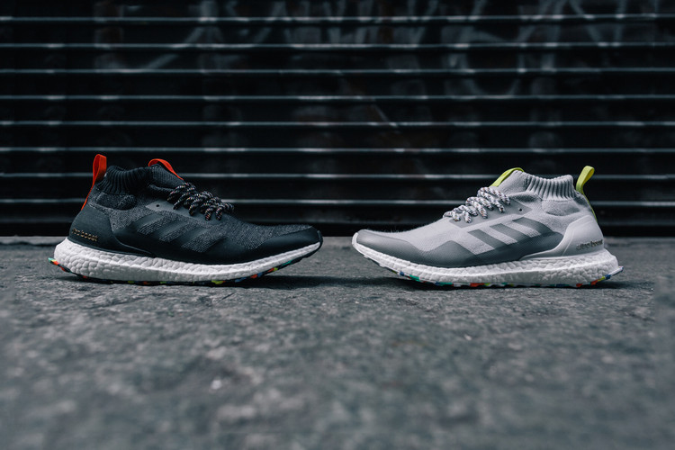 new style f7c20 c127e adidas  Finish Line Focus on NYC in New UltraBOOST Pack