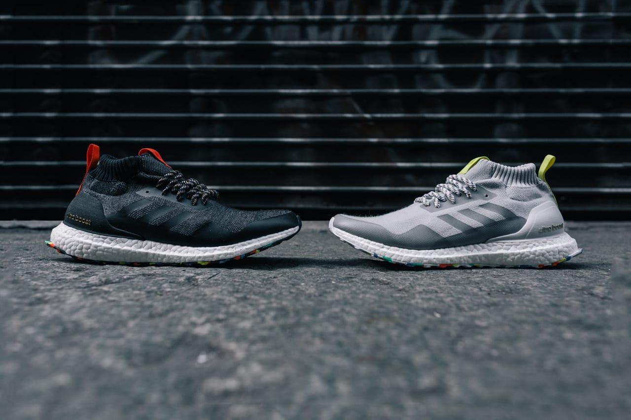 Finish Line x adidas UltraBOOST \