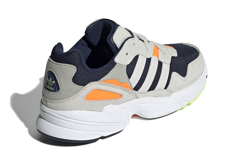 adidas yung 96 navy orange grey frozen yellow 2018 footwear adidas originals