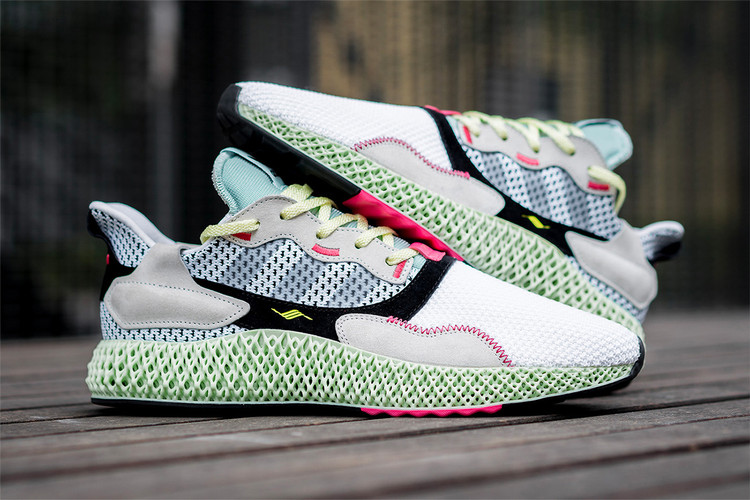 f327c655b20f The adidas ZX 4000 4D Gets a Release Date