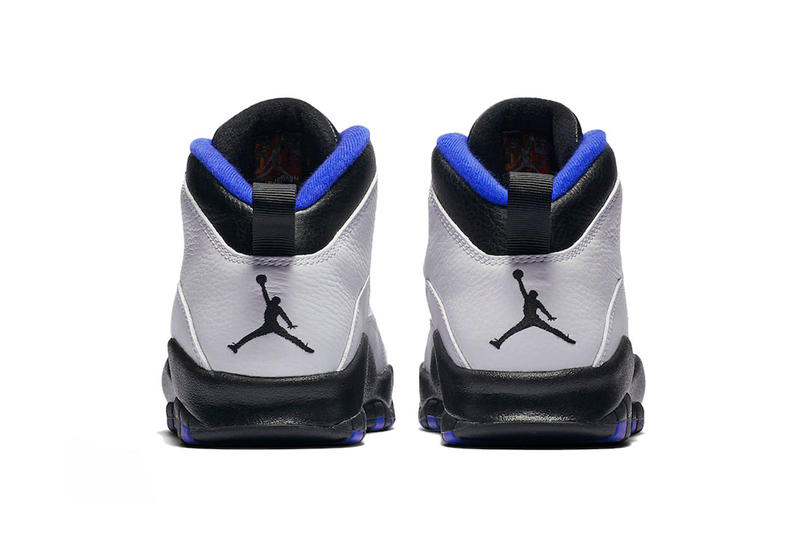air jordan 10 orlando release date 2018 december white black royal metallic silver footwear jordan brand