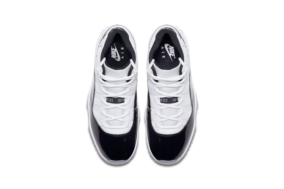 factory authentic 29988 c3840 Air Jordan 11