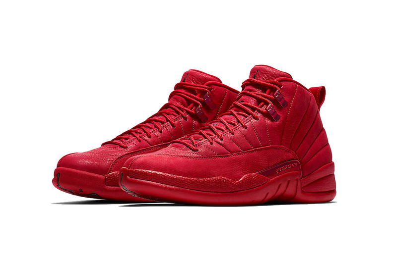 c1f23e97553 Sneaker Bar Detroit. air jordan 12 gym red black release date 2018 november  footwear jordan brand