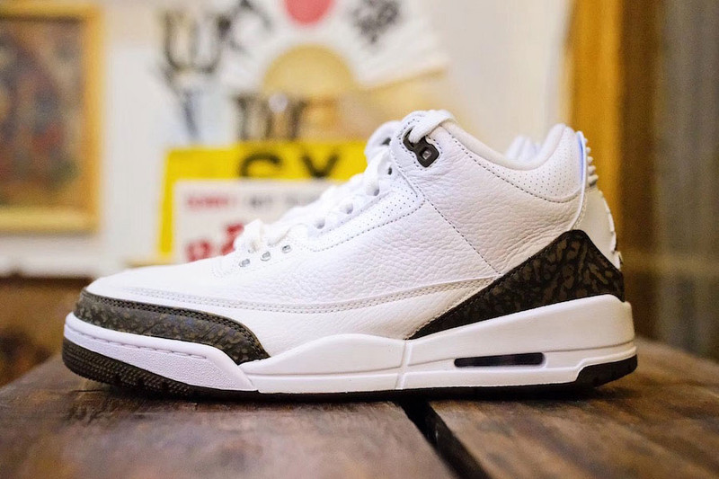 new concept 62a19 8cd63 Arriving just in time for the holiday season is the return of Jordan Brand s  Air Jordan 3