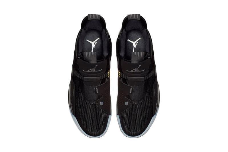 3fcdc203e29d air jordan 33 utility blackout 2018 jordan brand footwear black white dark  grey