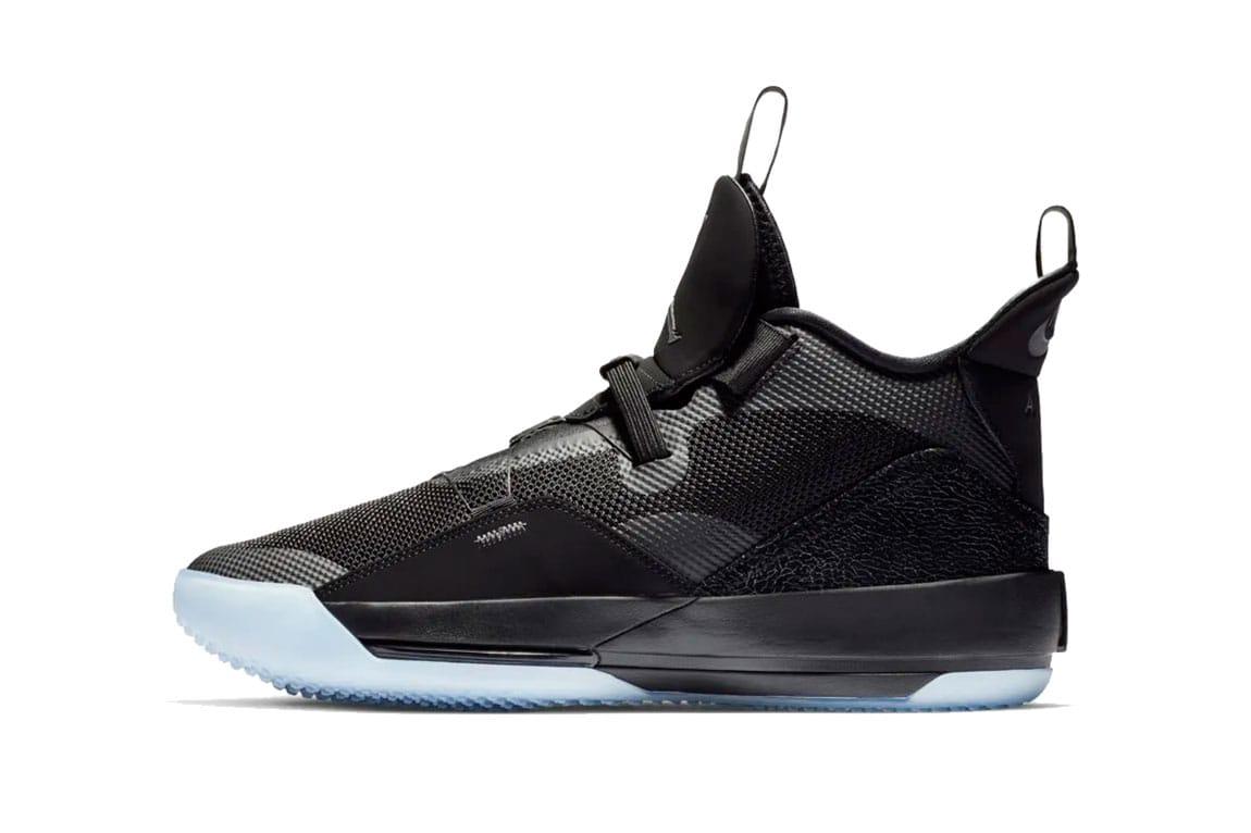 Air Jordan 33 \
