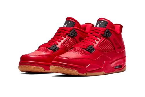 """Cop Your Pair of the Air Jordan 4 """"Singles' Day"""" and """"Tattoo"""" on StockX"""