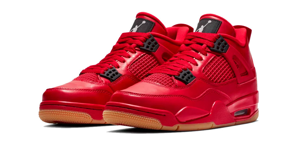new style 3d943 aa963 Air Jordan 4 Singles Day and Tattoo at StockX | HYPEBEAST